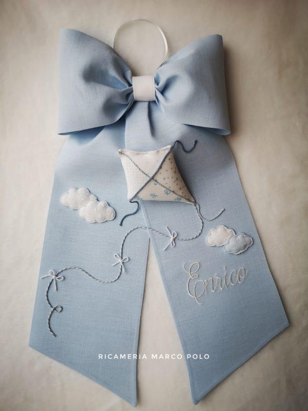 Aquilone azzurro