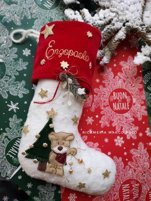 Orso Christmas tree